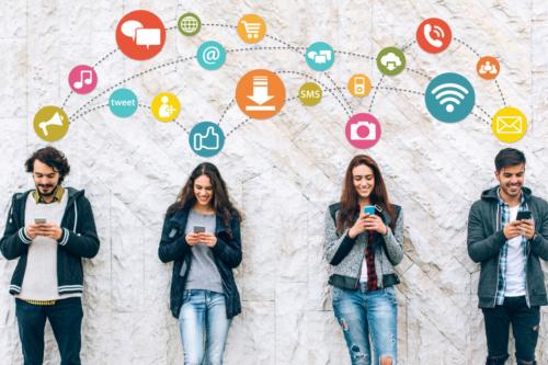 Grow an Audience on Social Media