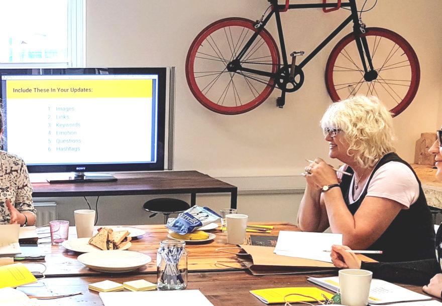 socail-media-workshop