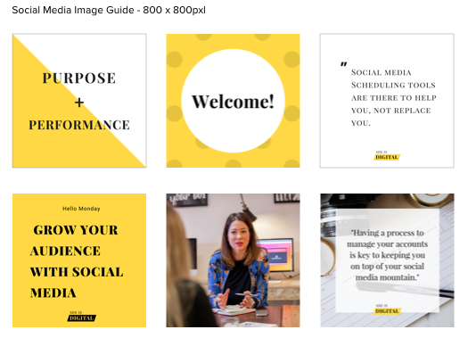 why you need brand style guidelines